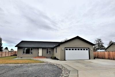 Prineville Single Family Home For Sale: 2373 NE Colleen Aly