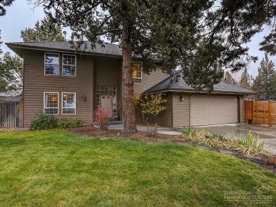 Bend Single Family Home For Sale: 2107 NE Carrie Lane