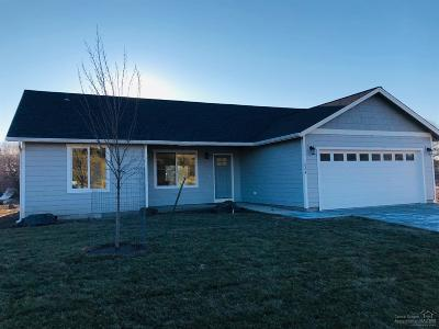 Prineville Single Family Home For Sale: 1024 NE Crista Court