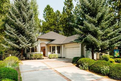 Bend Single Family Home For Sale: 60869 Willow Creek Loop