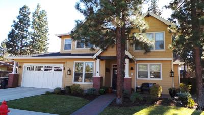 Bend Single Family Home For Sale: 19171 NW Park Commons Drive