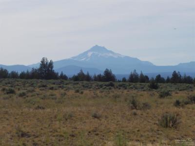 Madras Residential Lots & Land For Sale: NW Elk Drive