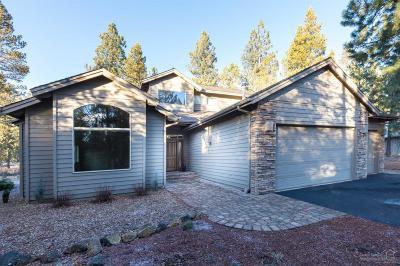 Sunriver Single Family Home For Sale: 17770 Big Sky Lane