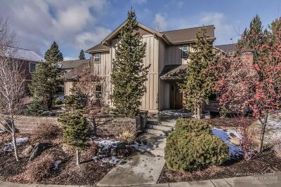 Bend Single Family Home For Sale: 61481 Linton Loop