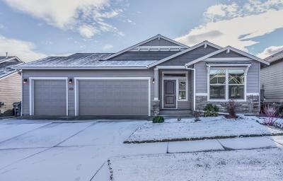 Bend Single Family Home For Sale: 20849 Bobwhite Court