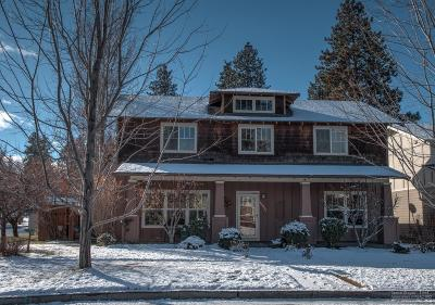 Bend Single Family Home For Sale: 20351 Aberdeen Drive