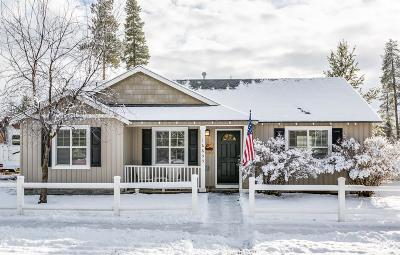 La Pine OR Single Family Home Sold: $217,500