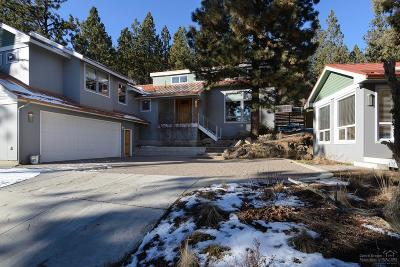 Bend Single Family Home For Sale: 19536 SW Century Drive