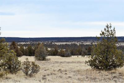 Prineville Residential Lots & Land For Sale: SE View Top Lane