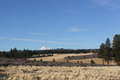 Bend Residential Lots & Land For Sale: 61823 Hosmer Lake Drive