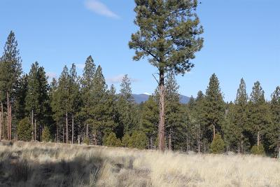 Bend Residential Lots & Land For Sale: 61886 Hosmer Lake Drive
