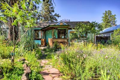 Bend Single Family Home For Sale: 1312 NW Milwaukee Avenue