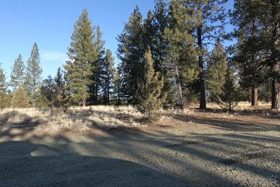 Bend Residential Lots & Land For Sale: 61955 Hosmer Lake Drive