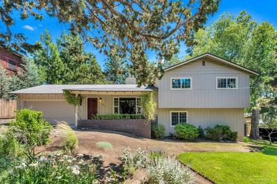 Bend Single Family Home For Sale: 2210 NW 6th Street