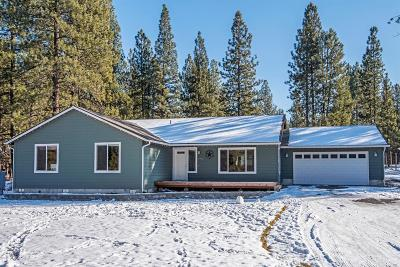 Bend Single Family Home For Sale: 60182 Navajo