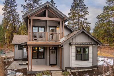 Bend Single Family Home For Sale: 19705 SW River Camp Lane