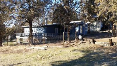 Prineville Single Family Home For Sale: 11259 NW King Avenue