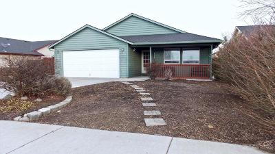 Single Family Home For Sale: 1644 NE 8th Street