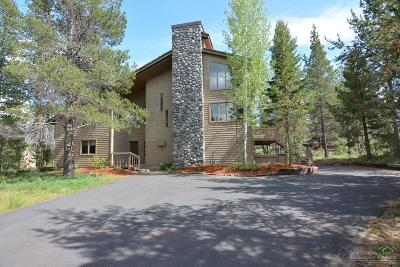 Sunriver Single Family Home For Sale: 17944 Shamrock Lane