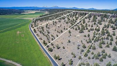 Terrebonne Residential Lots & Land For Sale: 70425 NW Lower Valley Drive
