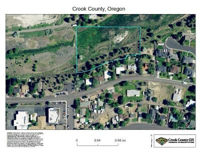 Prineville Residential Lots & Land For Sale: 13th Street