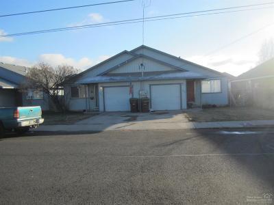 Prineville Multi Family Home For Sale: 1202 SE 2nd