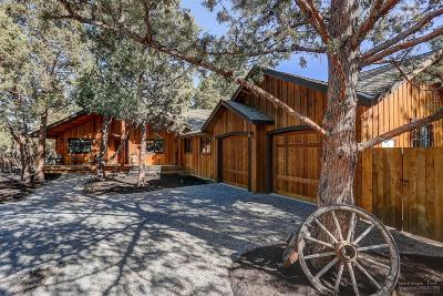 Bend Single Family Home For Sale: 20982 Greenmont Drive