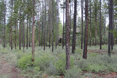 Sunriver Residential Lots & Land For Sale: 57811 Summit Lane