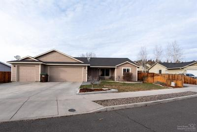 Prineville Single Family Home For Sale: 575 NE Black Bear Street