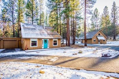 Bend Single Family Home For Sale: 63380 Pine Knoll Circle
