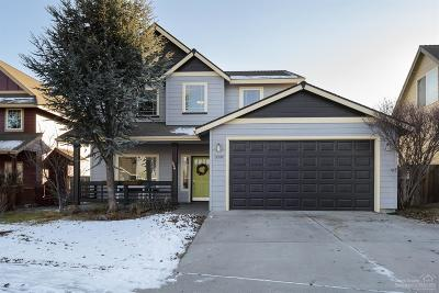 Bend Single Family Home For Sale: 3090 NE Quiet Canyon Drive