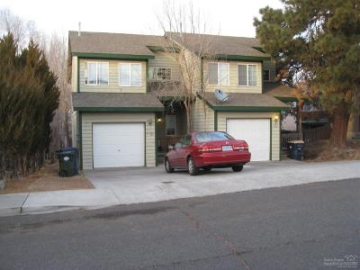 Bend Multi Family Home For Sale: 982 NE Hidden Valley Drive