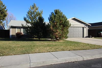 Prineville Single Family Home For Sale: 1536 NE Deedie Court