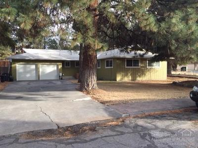 Bend Single Family Home For Sale: 4 NE 13th Street