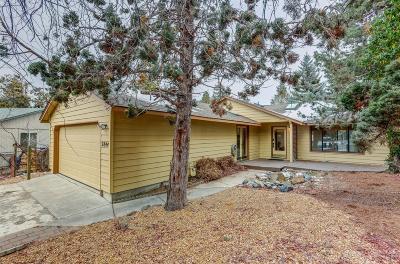 Bend Single Family Home For Sale: 2844 NE Bradford Court