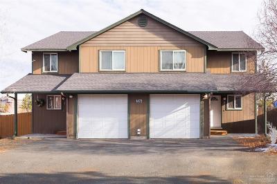 Bend Multi Family Home For Sale: 1472 NE Whisper Ridge Drive