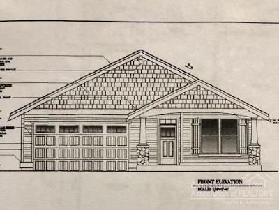 Metolius Single Family Home For Sale: 643 Freedom Lane