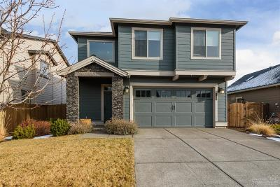 Bend Single Family Home For Sale: 61140 Manhae Lane