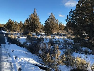 Prineville Residential Lots & Land For Sale: Sioux Loop