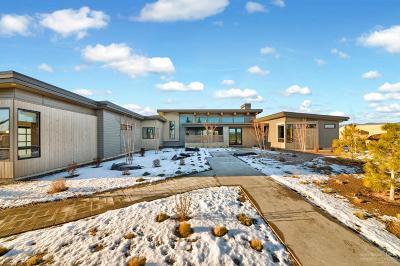 Single Family Home For Sale: 61785 Hosmer Lake Drive