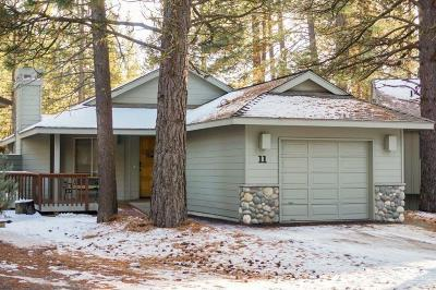 Sunriver Single Family Home For Sale: 56978 Coyote Lane