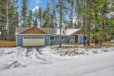 Bend Single Family Home For Sale: 17218 Avocet Drive