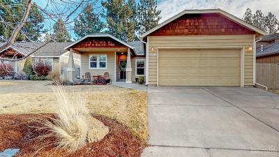 Bend Single Family Home For Sale: 19541 Fishhawk Loop