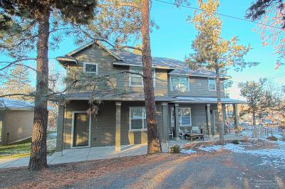 Bend Multi Family Home For Sale: 5 SW Roosevelt Avenue
