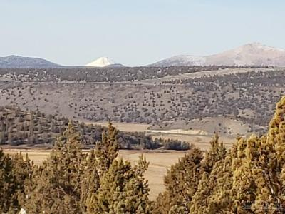 Prineville Residential Lots & Land For Sale: 2918 NW Century Drive
