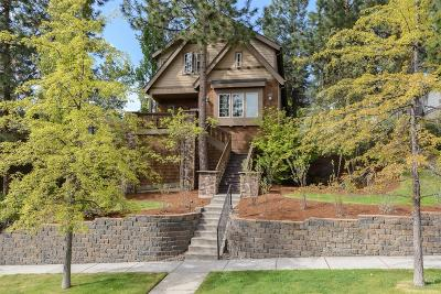 Bend Single Family Home For Sale: 2263 NW Lemhi Pass Drive