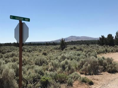 Prineville Residential Lots & Land For Sale: SE Sequoia Lane