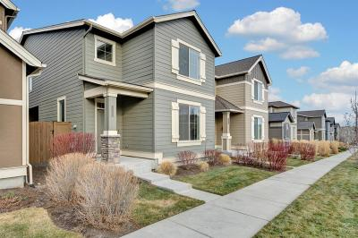 Bend Single Family Home For Sale: 20778 NE Sierra Drive