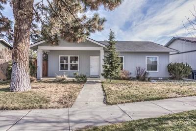 Bend Single Family Home For Sale: 61142 Brookhollow Drive