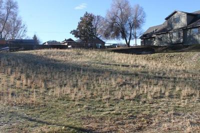 Prineville Residential Lots & Land For Sale: 708 NE Loper Avenue